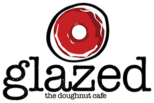 GLAZED, the Doughnut Cafe