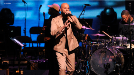 Common Delivers Compelling Performance with the Houston Symphony