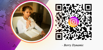 SOCIALITE: Berry Dynamic